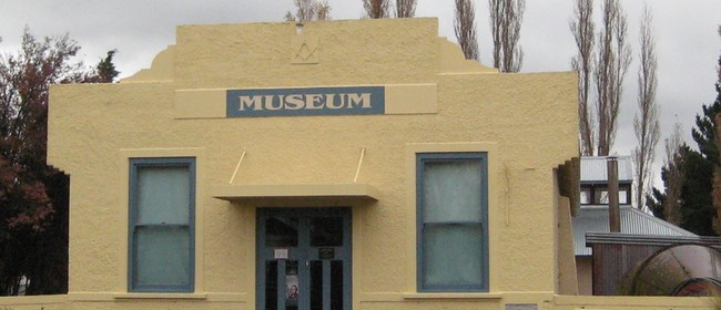Middlemarch Museum