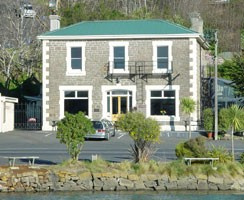 Macandrew Bay Cafe Menu