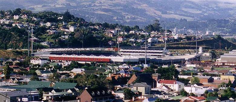 Carisbrook Stadium