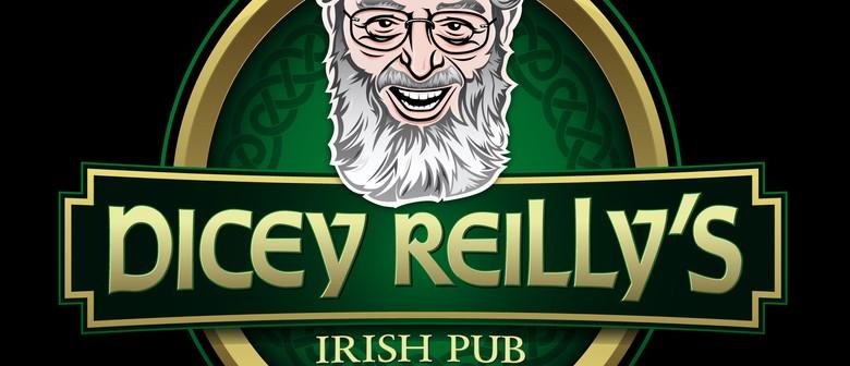 Dicey Reilly's Irish Pub