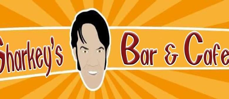 Sharkey's Bar and Cafe
