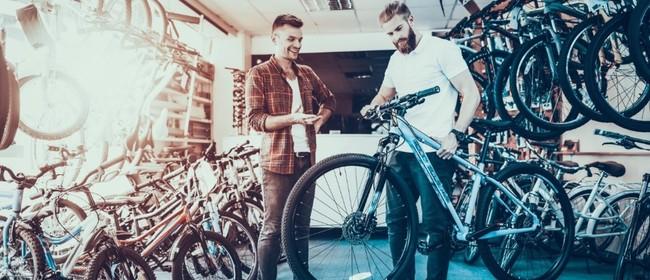 Bike Barn New Lynn