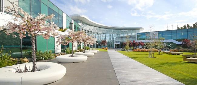 Tait Technology Centre