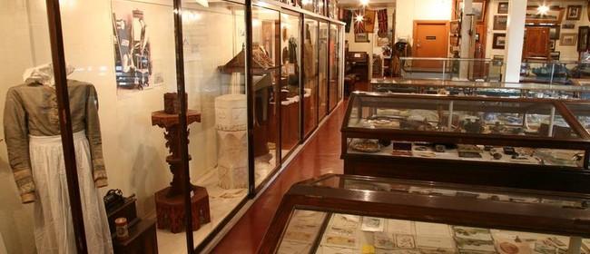South Otago Museum