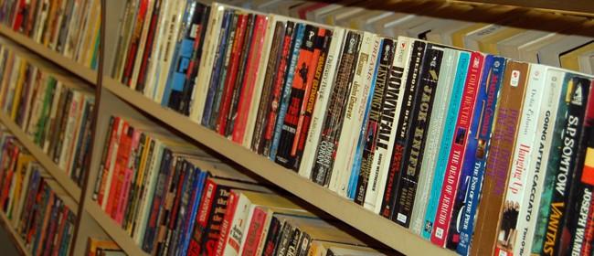 Tapanui Library