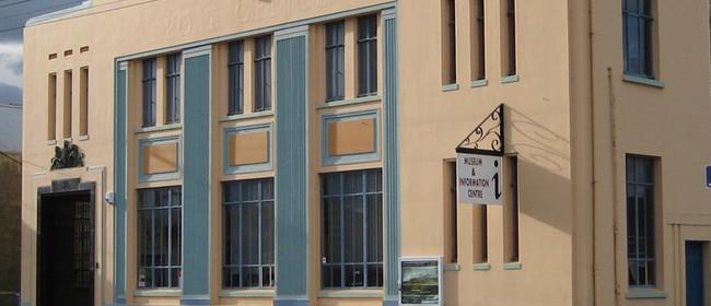 Tokomairiro Historical Society Museum