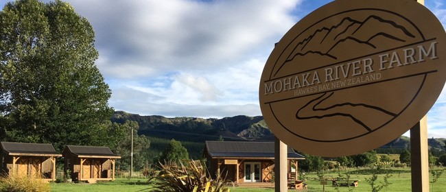 Mohaka River Farm