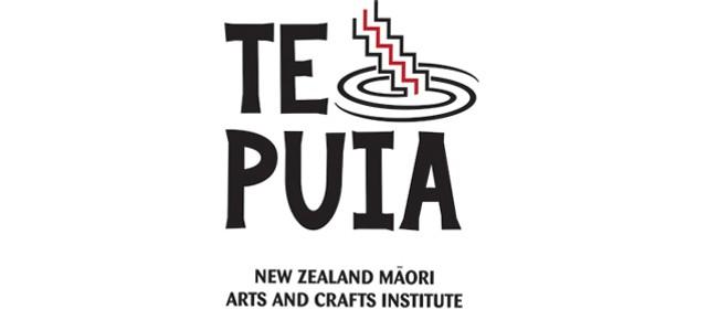 Te Puia: NZ Maori Arts & Crafts Institute