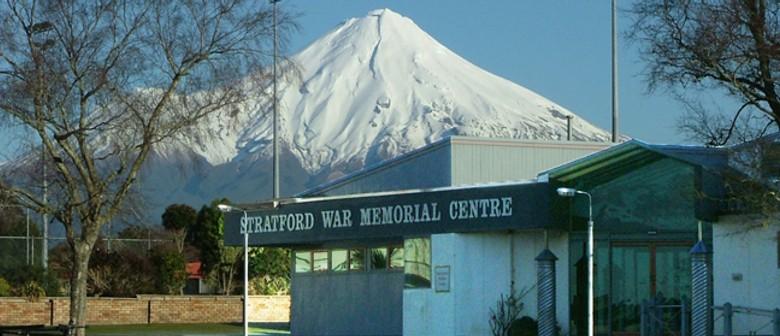 War Memorial Centre