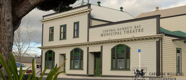 Central Hawke's Bay Municipal Theatre