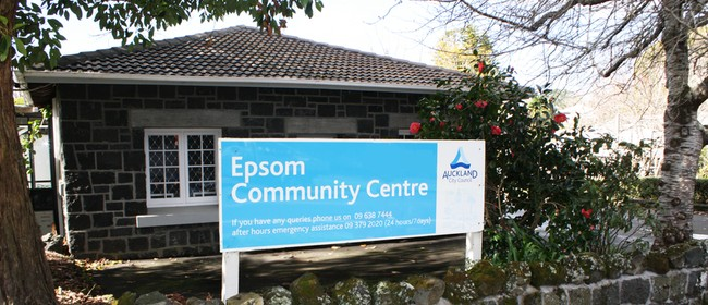 Epsom Community Centre
