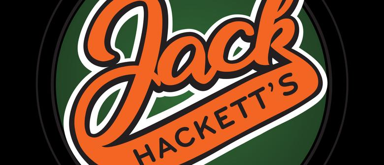 Jack Hackett's