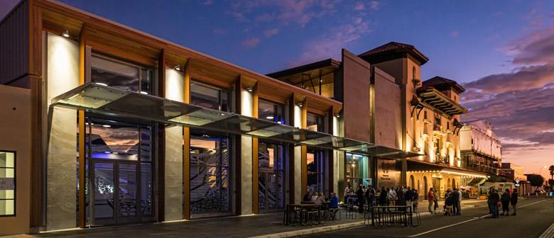 Toitoi - Hawke's Bay Arts & Events Centre