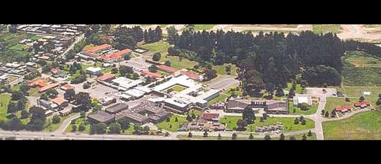 Burwood Hospital
