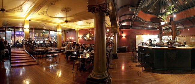 Bennu Restaurant