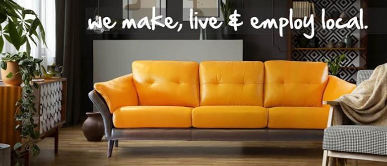 DA Lewis Furniture