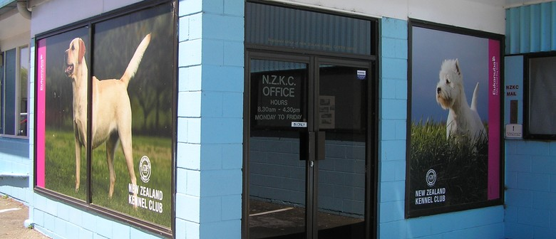 New Zealand Kennel Club Events Centre
