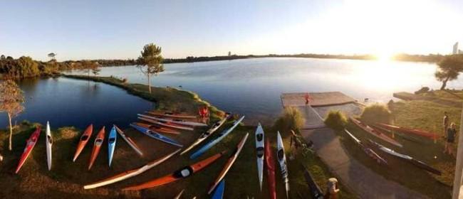 North Shore Canoe Club