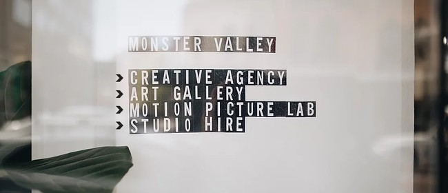 Monster Valley Studio