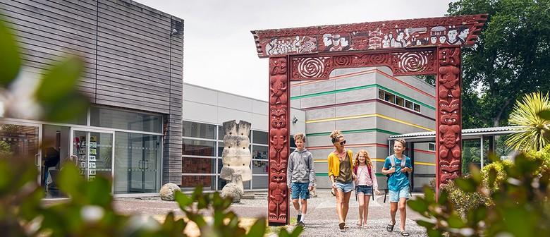 Aratoi Wairarapa Museum of Art and History
