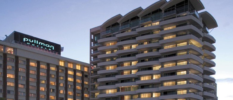 Pullman Auckland Hotel