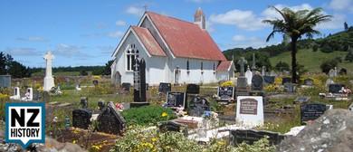 St Michael's Anglican Church