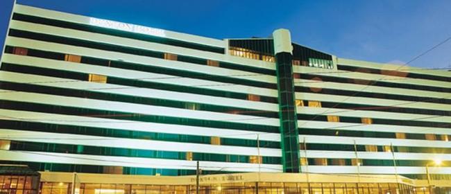 Amora Hotel