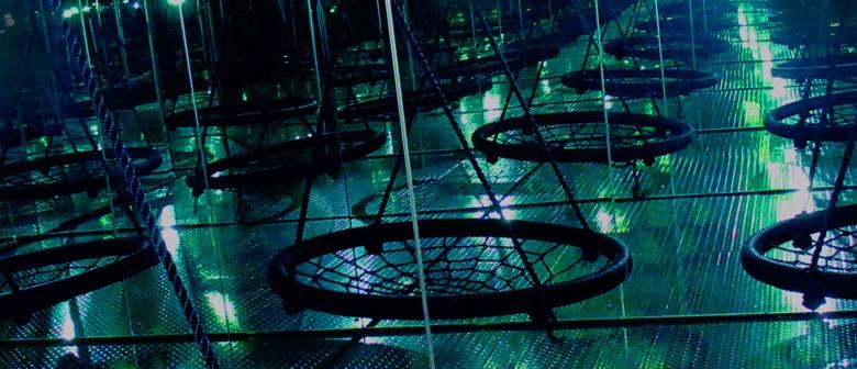 Odyssey Sensory Maze Auckland