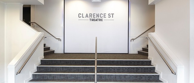 Clarence St Theatre