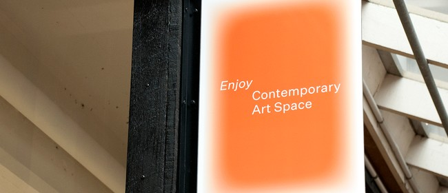 Enjoy Contemporary Art Space