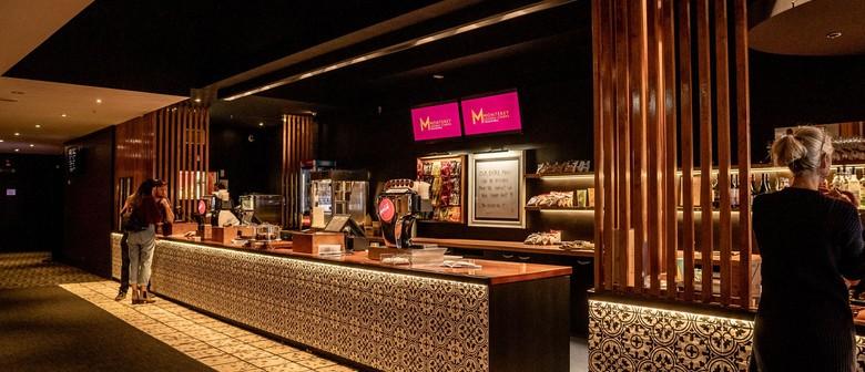 Monterey Lounge Cinema Takapuna