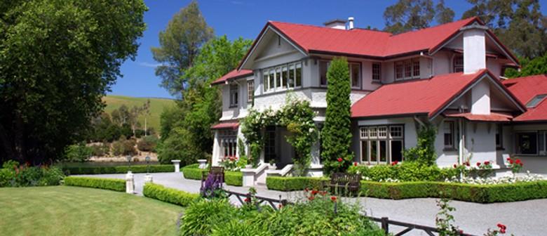 Lake Timara Lodge