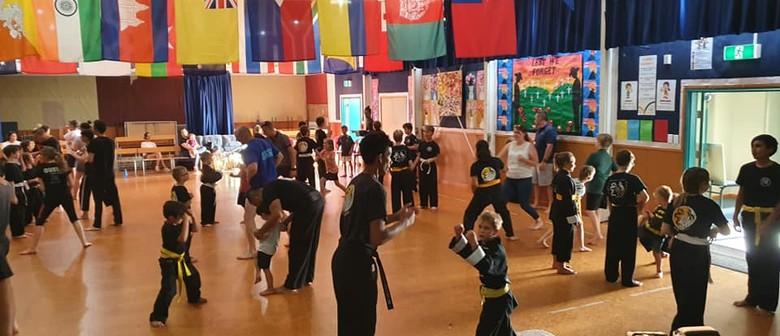 Kung Fu Academy NZ Headquarters