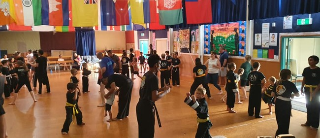 Kung Fu Academy NZ Headquarters