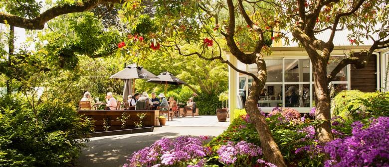 Glenfalloch Garden Cafe & Restaurant