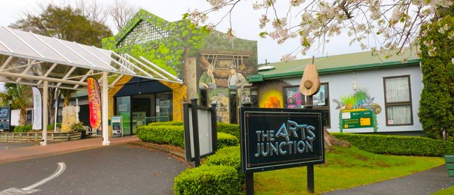 The Arts Junction