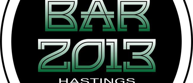 Bar 2013