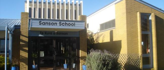 Sanson School