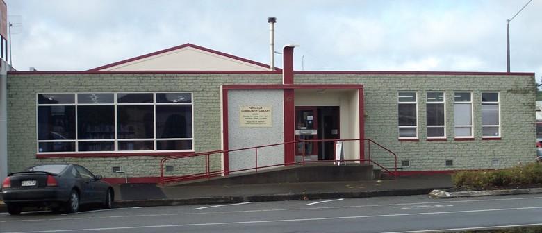 Pahiatua Community Library