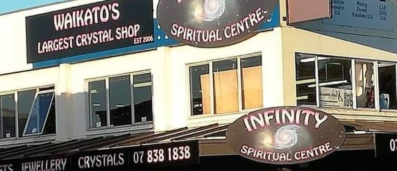 Infinity Spiritual Centre Ltd