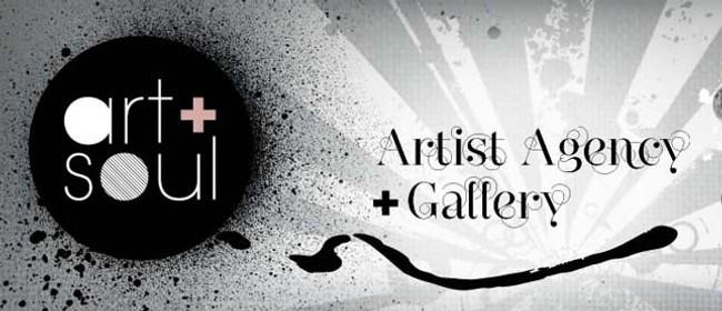 Art+Soul Studio