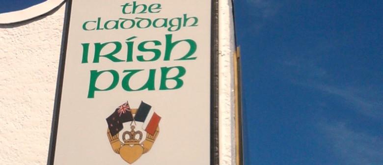 The Claddagh Irish Pub