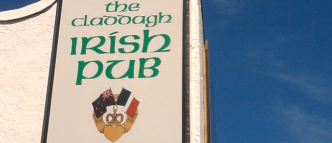 The Claddagh Irish Pub