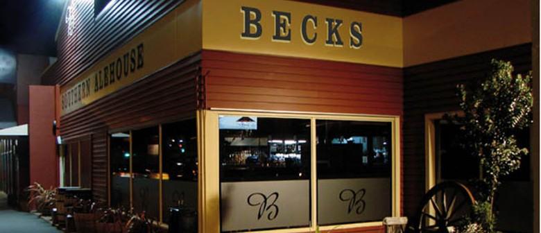 Becks Southern Alehouse