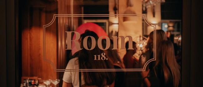Room 118 Private Event Venue