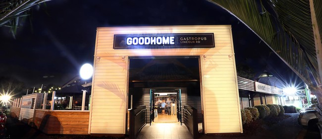 The Good Home Lincoln