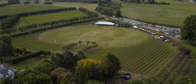 Black Cottage Cricket Ground