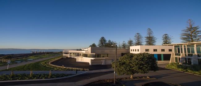Napier War Memorial Centre