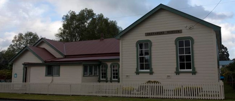 Eketahuna and Districts Early Settlers Museum