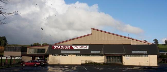 Bush Sports Park